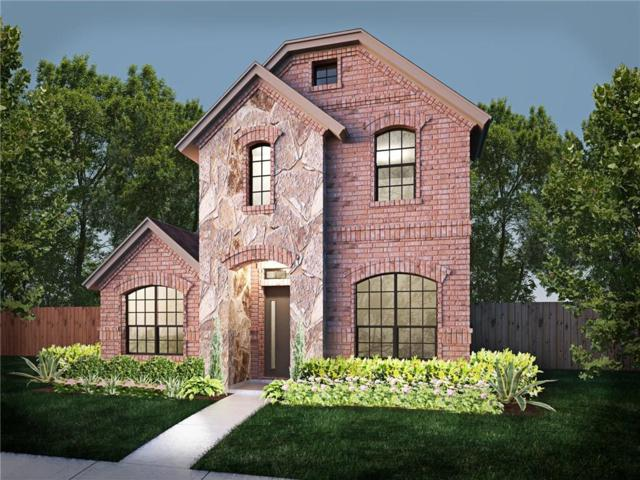 4408 Del Rey Avenue, Mckinney, TX 75070 (MLS #14008980) :: RE/MAX Town & Country