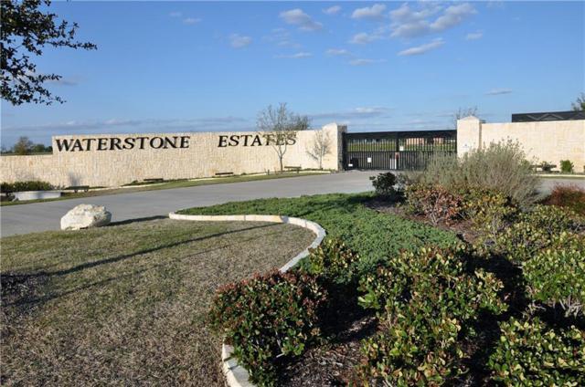 B-28 Lake Breeze Drive, Mckinney, TX 75071 (MLS #14008993) :: The Real Estate Station