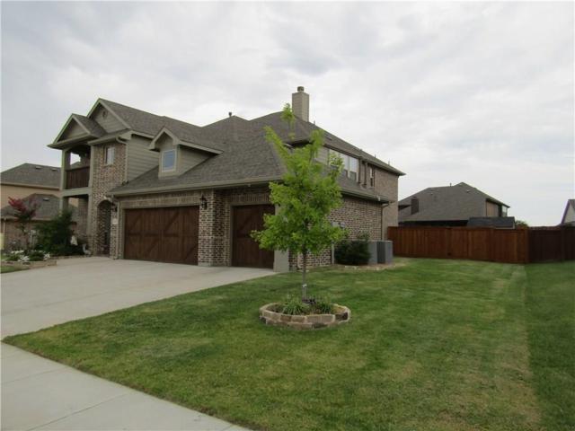 1011 Newington Circle, Forney, TX 75126 (MLS #14009007) :: Kimberly Davis & Associates