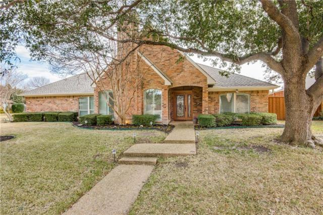16121 Shadybank Drive, Dallas, TX 75248 (MLS #14009008) :: Frankie Arthur Real Estate