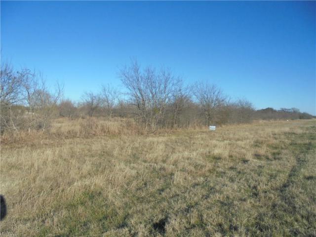 TBD Cedar Flats Road, Morgan, TX 76671 (MLS #14009054) :: The Real Estate Station
