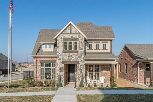 4524 Del Rey Avenue, Mckinney, TX 75070 (MLS #14009080) :: RE/MAX Town & Country