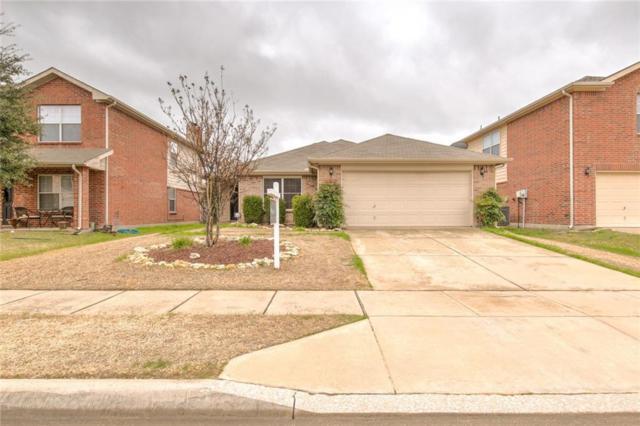 5712 Moon Flower Court, Fort Worth, TX 76244 (MLS #14009121) :: Frankie Arthur Real Estate