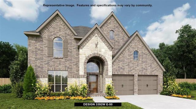 2280 Savannah Oak Road, Frisco, TX 75033 (MLS #14009140) :: Kimberly Davis & Associates
