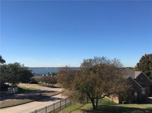 102 Thistle Place, Rockwall, TX 75032 (MLS #14009145) :: The Heyl Group at Keller Williams