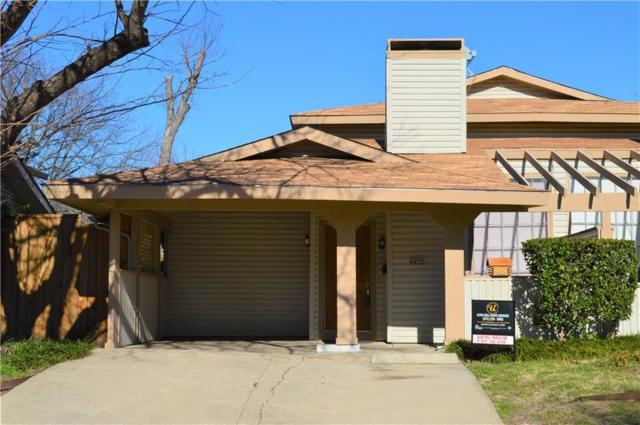 4822 Windward, Garland, TX 75043 (MLS #14009169) :: The Heyl Group at Keller Williams