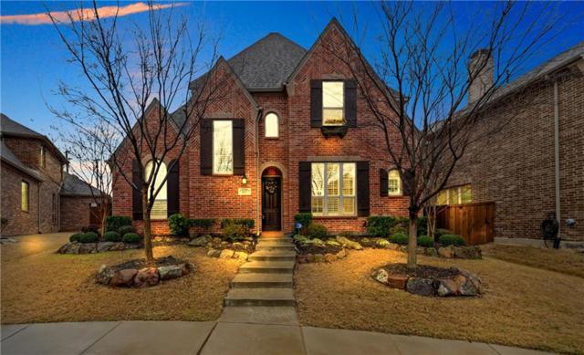 837 Twilight Road, Allen, TX 75013 (MLS #14009191) :: RE/MAX Town & Country