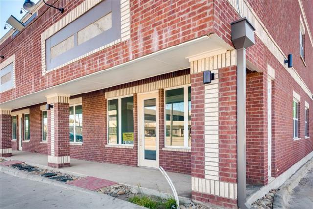 251 S Mill Street #350, Lewisville, TX 75057 (MLS #14009199) :: The Heyl Group at Keller Williams