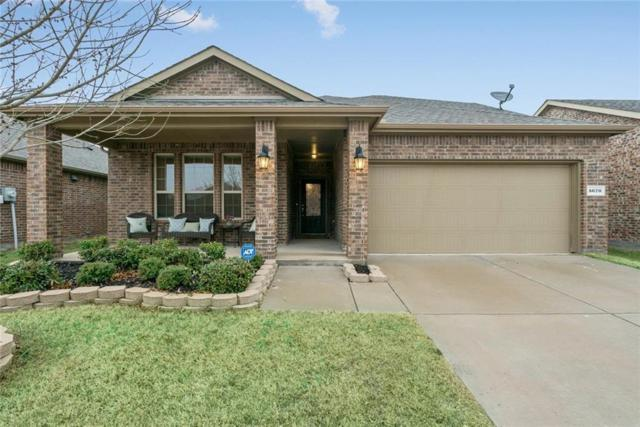 5670 Stockport Drive, Prosper, TX 75078 (MLS #14009204) :: Kimberly Davis & Associates