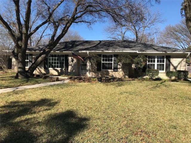 2617 Brookview Drive, Plano, TX 75074 (MLS #14009266) :: RE/MAX Town & Country