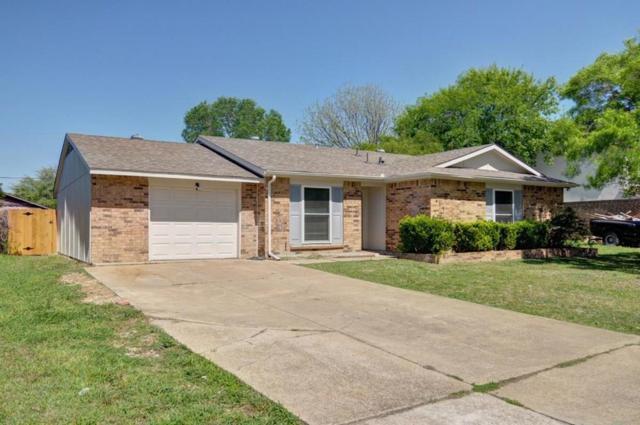 414 Brandon Street, Grand Prairie, TX 75052 (MLS #14009273) :: RE/MAX Town & Country