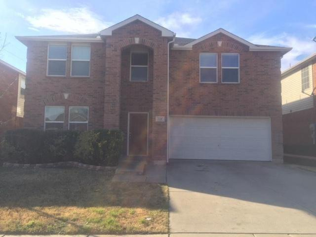 7537 Almondale Drive, Fort Worth, TX 76131 (MLS #14009277) :: RE/MAX Town & Country