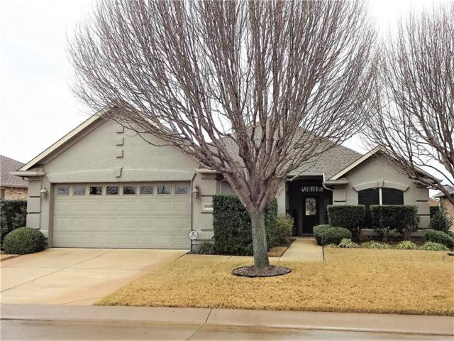 10005 Southpoint Court, Denton, TX 76207 (MLS #14009314) :: Real Estate By Design