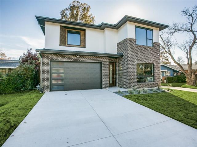 4430 Sexton Lane, Dallas, TX 75229 (MLS #14009354) :: Robbins Real Estate Group