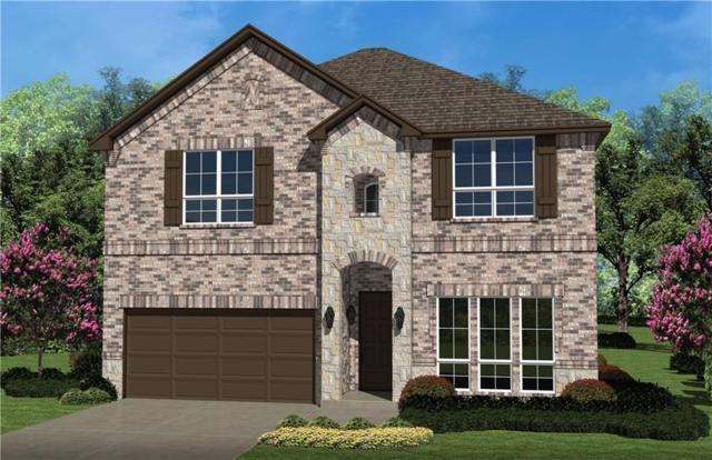 4028 Knollbrook Lane, Fort Worth, TX 76137 (MLS #14009407) :: RE/MAX Landmark