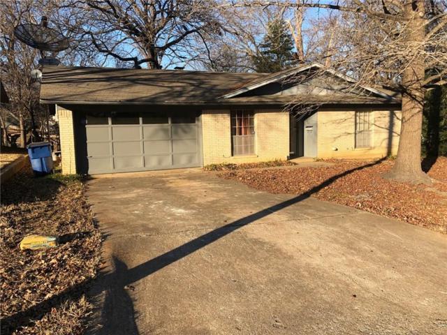 42 Circle Drive, Denison, TX 75021 (MLS #14009439) :: RE/MAX Landmark