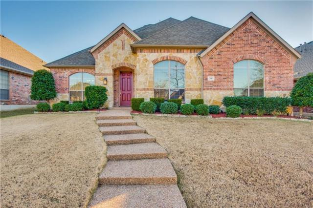 2308 Sir Belin Drive, Lewisville, TX 75056 (MLS #14009455) :: North Texas Team | RE/MAX Lifestyle Property