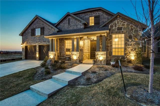6358 Prairie Brush Trail, Flower Mound, TX 76226 (MLS #14009457) :: North Texas Team | RE/MAX Lifestyle Property