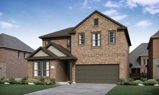 5809 Liberty Hill Drive, Mckinney, TX 75070 (MLS #14009487) :: Kimberly Davis & Associates