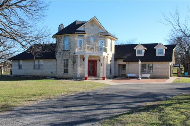 617 Averett Road, Kennedale, TX 76060 (MLS #14009578) :: RE/MAX Town & Country