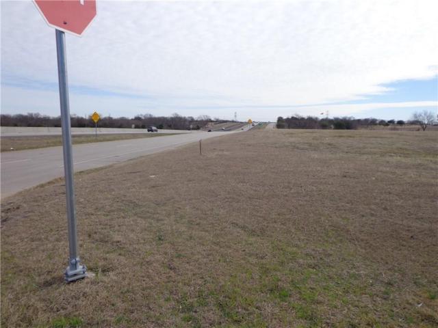600 Water Street, Seagoville, TX 75159 (MLS #14009596) :: The Heyl Group at Keller Williams
