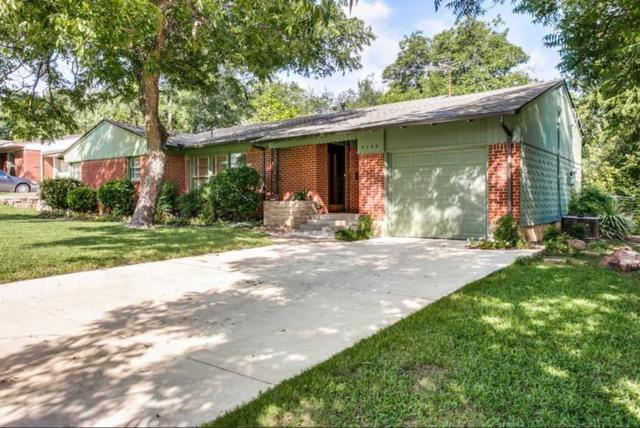 4748 Trail Lake Drive, Fort Worth, TX 76133 (MLS #14009664) :: Kimberly Davis & Associates