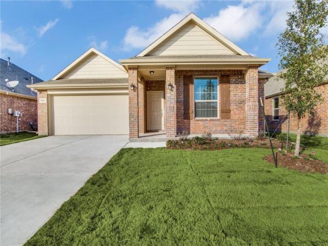 1322 Timberfalls Drive, Anna, TX 75409 (MLS #14009692) :: RE/MAX Landmark