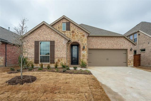 12209 Beatrice Drive, Fort Worth, TX 76052 (MLS #14009713) :: Real Estate By Design