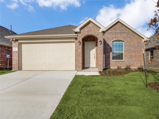 1314 Timberfalls Drive, Anna, TX 75409 (MLS #14009789) :: RE/MAX Landmark