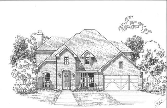 2300 Commons Way, Prosper, TX 75078 (MLS #14009790) :: Real Estate By Design
