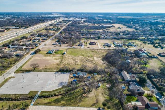 4200 Forest Hill Circle, Forest Hill, TX 76140 (MLS #14009825) :: The Kimberly Davis Group