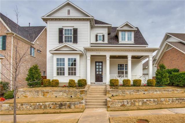 5016 Sage Hill Drive, Carrollton, TX 75010 (MLS #14009850) :: Kimberly Davis & Associates
