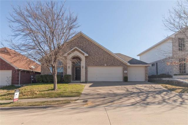 8365 Whippoorwill Drive, Fort Worth, TX 76123 (MLS #14010038) :: Frankie Arthur Real Estate