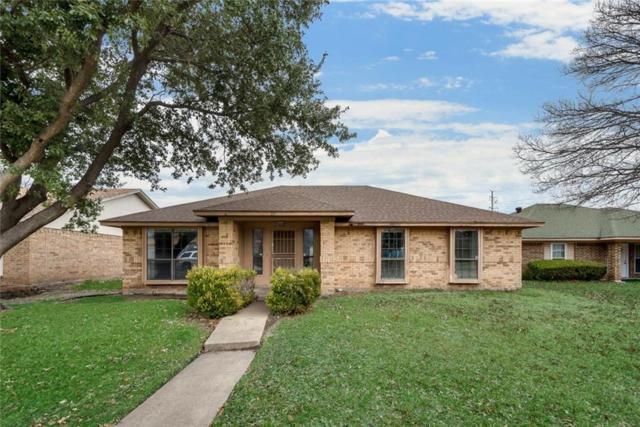 317 Stillmeadow Drive, Garland, TX 75040 (MLS #14010044) :: RE/MAX Landmark