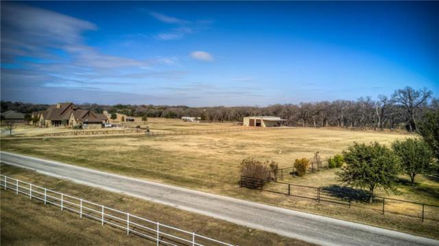 103 E Hidden Meadow Court, Cresson, TX 76035 (MLS #14010075) :: RE/MAX Town & Country