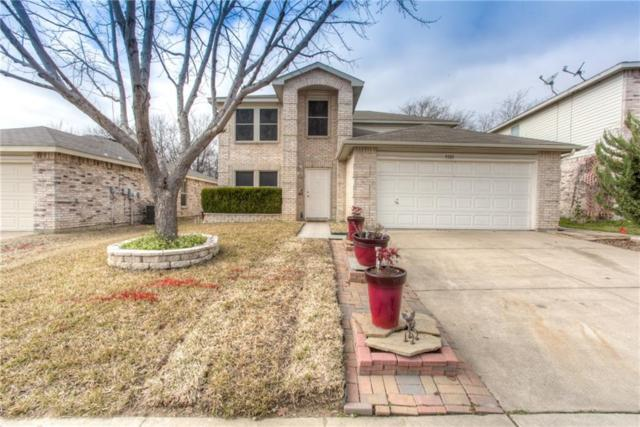 5321 Bedfordshire Drive, Fort Worth, TX 76135 (MLS #14010116) :: RE/MAX Landmark