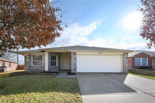 1003 Singletree Drive, Forney, TX 75126 (MLS #14010132) :: Robbins Real Estate Group