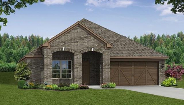 4611 Cleves Avenue, Celina, TX 75009 (MLS #14010137) :: RE/MAX Landmark
