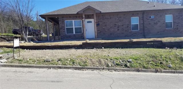2000 Lydon Avenue, Fort Worth, TX 76106 (MLS #14010141) :: Robinson Clay Team