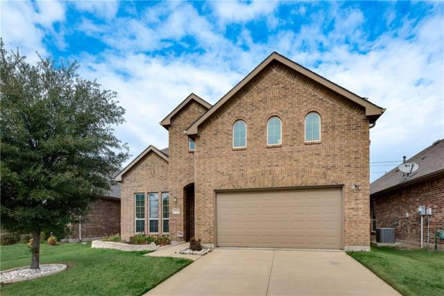 10228 Matador Drive, Mckinney, TX 75072 (MLS #14010279) :: RE/MAX Landmark