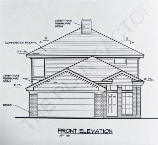 2801 Berryhill Drive, Fort Worth, TX 76105 (MLS #14010287) :: Frankie Arthur Real Estate