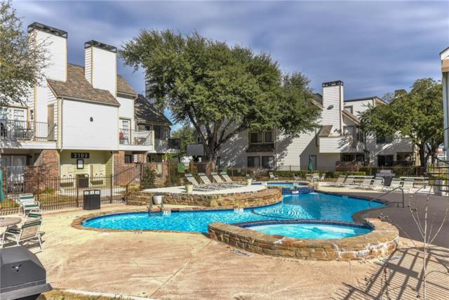 3109 Sondra Drive #205, Fort Worth, TX 76107 (MLS #14010432) :: The Rhodes Team