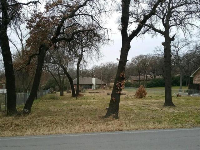 805 Red Bud, Azle, TX 76020 (MLS #14010443) :: The Heyl Group at Keller Williams