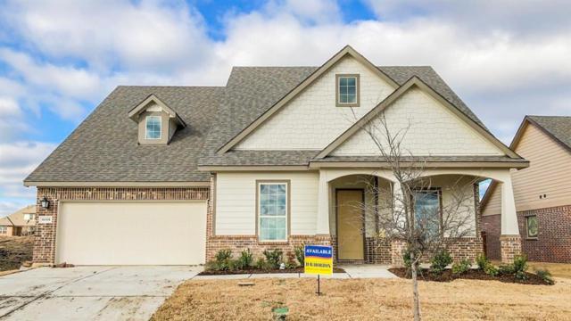 4113 Blythe Street, Rockwall, TX 75032 (MLS #14010512) :: Kimberly Davis & Associates