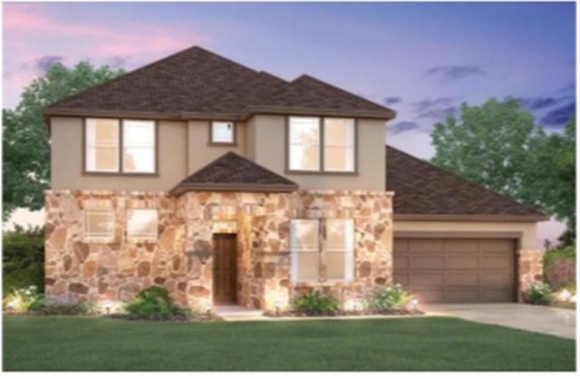 6416 Dolan Falls Drive, Northlake, TX 76226 (MLS #14010582) :: Robbins Real Estate Group