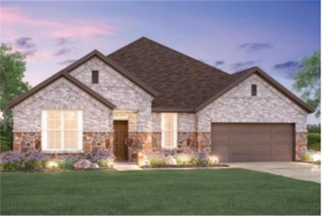 6421 Dolan Falls Drive, Northlake, TX 76226 (MLS #14010599) :: The Real Estate Station