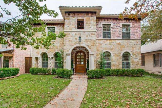 6315 Velasco Avenue, Dallas, TX 75214 (MLS #14010601) :: Kimberly Davis & Associates
