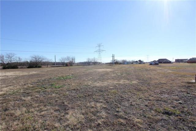 4211 Tower Circle, Nevada, TX 75173 (MLS #14010609) :: RE/MAX Pinnacle Group REALTORS