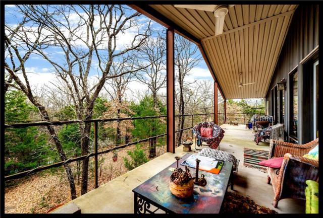 10670 County Rd 2450, Poetry, TX 75160 (MLS #14010655) :: RE/MAX Landmark