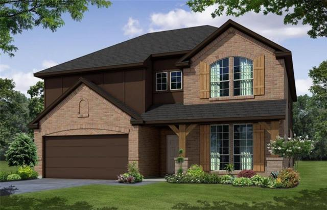 7416 Bellingham Road, Fort Worth, TX 76179 (MLS #14010744) :: Kimberly Davis & Associates